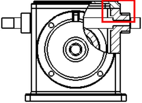 broken out section view 2010 solidworks help broken out section propertymanager