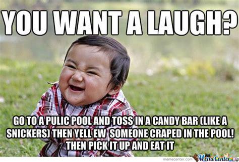 Pool Boy Meme - public pool troll by jonathan9088 meme center