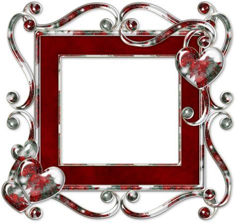 Imagenes Png Rojo | 6 marcos para fotos en gris y rojo archivos png arte