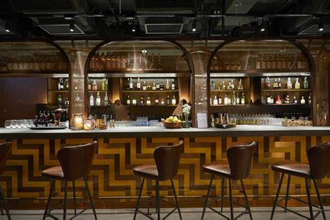 Comptoir De Restaurant by Mobilier Francsico Segarra Dans Le Restaurant Tokyolima