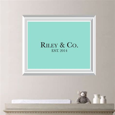 home design gifts tiffany store tiffany co inspired nursery print home by