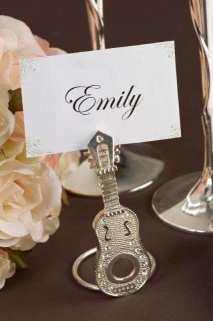 17 Best ideas about Guitar Wedding on Pinterest   Music