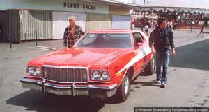 Starsky And Hutch Car Wheeler Dealers 187 The Most Famous Cars On Tv