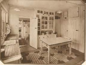 1940s Kitchen Design by Kitchens 1940s 20th Century Home