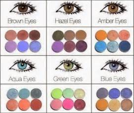 best eye color the best eye shadow for your eye color goodiy