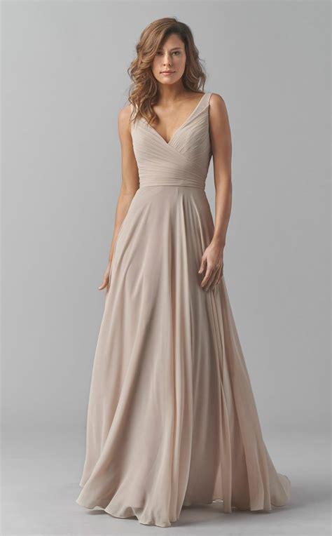 beige color dress best 25 beige bridesmaid dresses ideas on