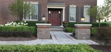 exterior design projects oakland countypellegata landscape
