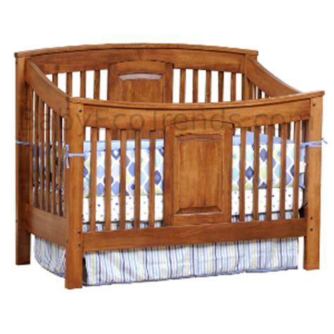 Amish Made Baby Cribs by Usa Made Amish Non Toxic Baby Nursery Furniture Amish
