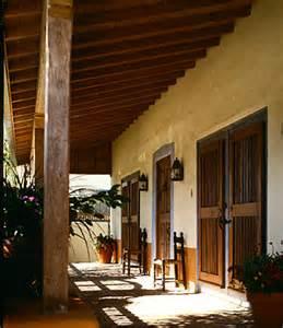 hacienda style house plans homedesignpictures