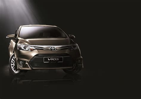 all toyota all new toyota vios is coming soon to malaysia