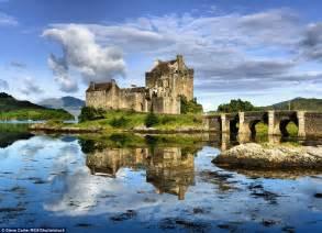 Landscape Scotland Photographer Steve Captures Scotland S Seasonal