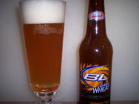 bud light golden bud light golden wheat craft beer reviews and pictures