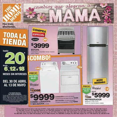 the home depot cuautitl 225 n izcalli cat 225 logos ofertas y