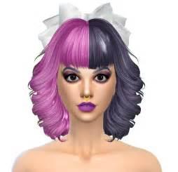 melanie martinez sims 4 cc sim celebrity lookalike the sims forums
