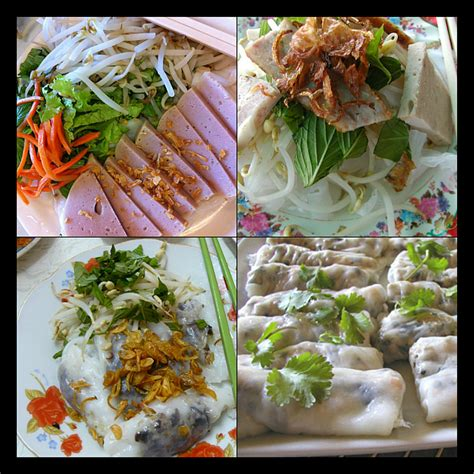 Viet World Kitchen by How Banh Cuon Rice Noodle Rolls Are Made