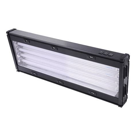 T5 Aquarium Light Fixture 24 Quot Fluorescent Actinic T5 Ho Aquarium Light Fixture 24w X Marine Led 96w 144w