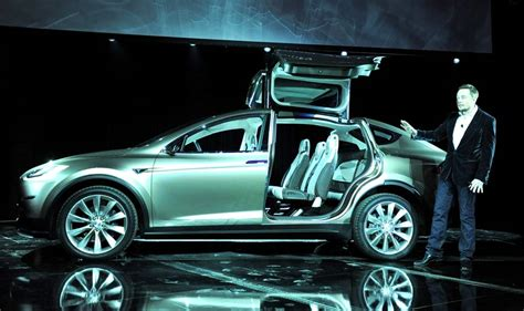 Where Is Tesla Car Made Tesla S New Car A Luxury Suv With Wings