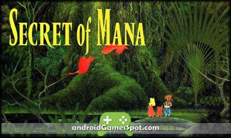 secret of mana apk free - Secret Of Mana Apk