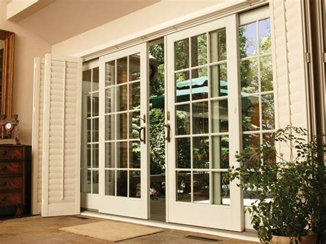 Provia Patio Doors 78 Best Images About Entry Patio Doors On Home Remodeling Privacy Glass