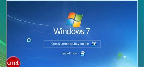 upgrade windows xp to windows 7 cnet how to upgrade from windows vista to windows 7 171 operating