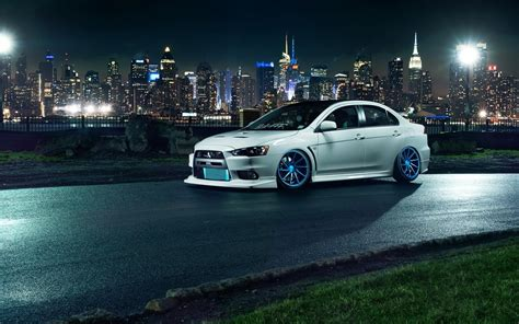 mitsubishi modified wallpaper mitsubishi lancer evolution 2014 modified image 49