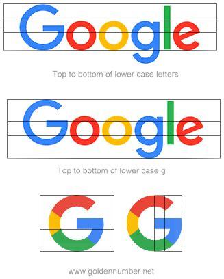 design the google logo new google logo design finds harmony in the golden ratio