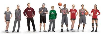 Team Wear Portland Oregon Custom Sport Team Uniforms Jerseys