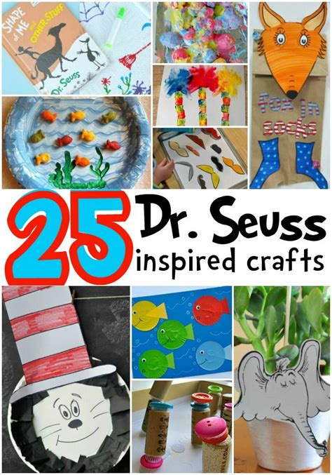 dr seuss crafts for 1000 images about dr seuss classroom on