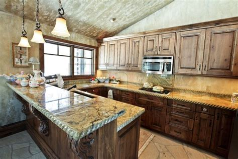 Betularie Granite Countertop Kitchen Design Ideas Granite Countertops Modern Kitchens Designs Modern Kitchens
