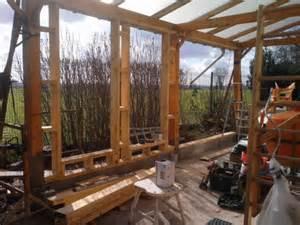construction d une veranda en bois 03 une 224 la