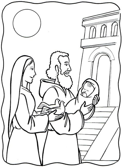 coloring pages baby jesus in the temple 357 best ss kc vbs coloring pages images on