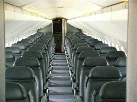 Interior Of Concorde by Accidente Concorde Vuelo 4590 De Air Dest Ny