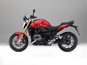 Bmw R1200r Bmw Announces 2017 R1200 Series Updates Motorcycle News
