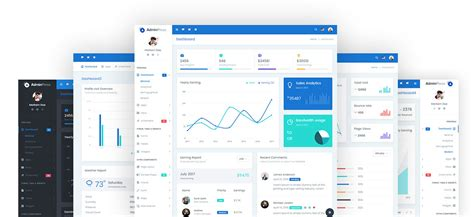 beautiful admin templates admin press admin template bootstrap 4 admin template