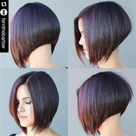 Medium Inverted Bob Haircut – Medium Layered Bobs   Picmia