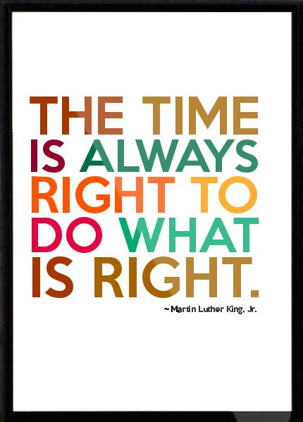 What Is The Right Time To Do Mba Quora by Quotes Do Whats Right Quotesgram