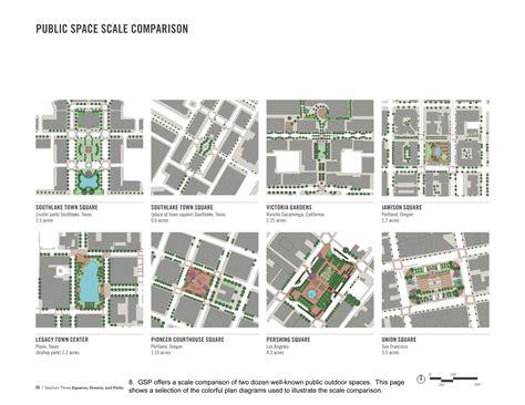 grid pattern urban planning asla 2010 professional awards grid street place