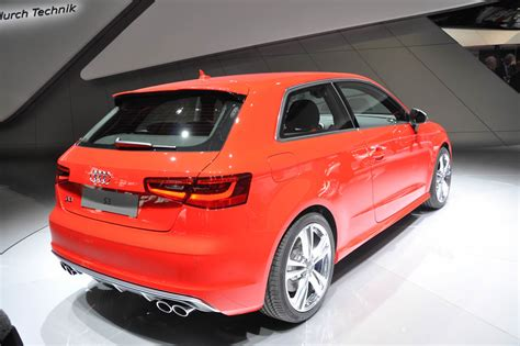 best 4 door hatchback my audi a3 3dtuning probably the best car