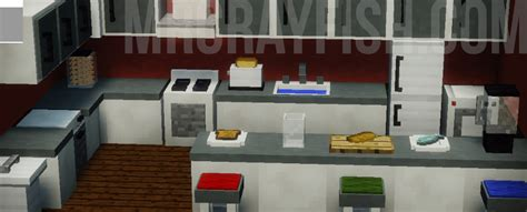 Minecraft The Furniture Mod by Furniture Mod