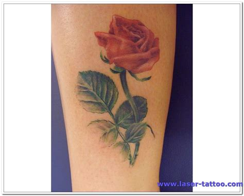 rose tattoos for legs tattoos for designs for leg