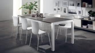 tavoli scavolini allungabili tavoli quadrifoglio scavolini sito ufficiale italia