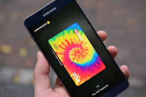 Samsung Pay Samsung Pay Adds Support For 19 New Mastercard And Visa Issuers Droid