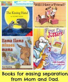 the separation books library on kid books after high and