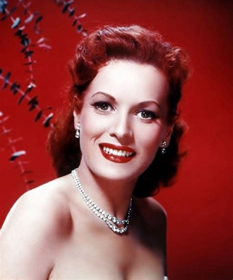 Happy Birthday By Arumi Hara 24 best images about maureen o hara on