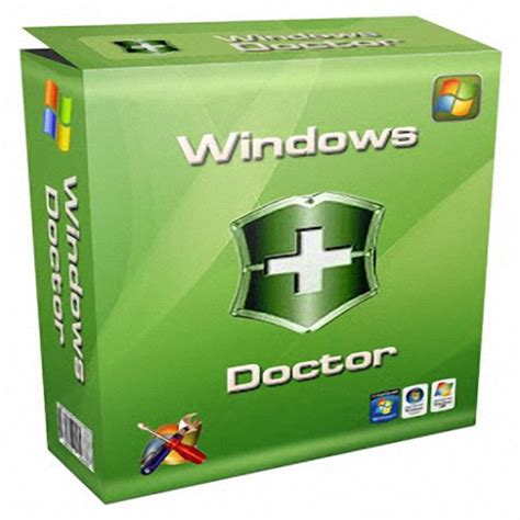 Doctorate In Security 5 by Free Windows Doctor V2 7 5 0 Version Patch