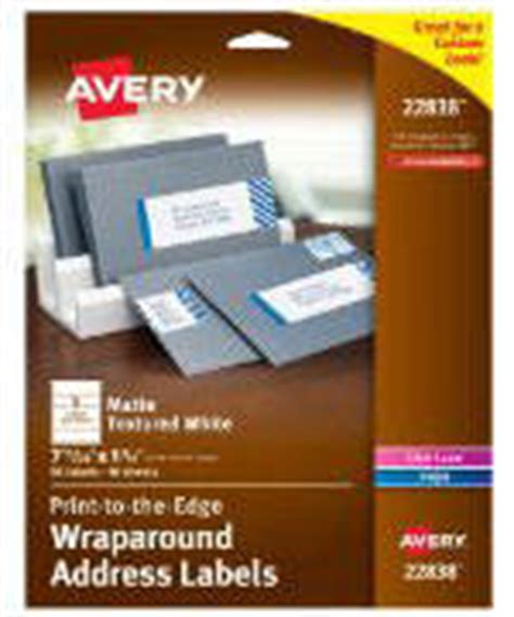 Avery Permanent Kraft Brown Inkjetlaser Round Labels 2 12 Diameter 100percent Recycled Pack Of Avery Oval Labels 22829 Template