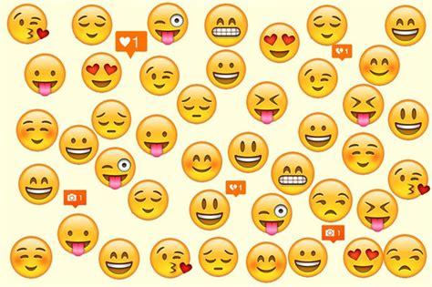 emoji wallpaper instagram emoji wallpaper instagram image 3526201 by bobbym on