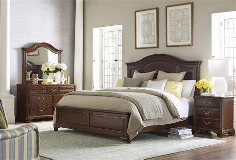 kincaid bedroom sets hadleigh panel bedroom set 607 313p kincaid