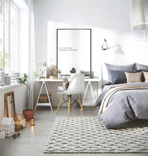 teenage room scandinavian style 7 motivos para amar a decora 231 227 o escandinava a nossa