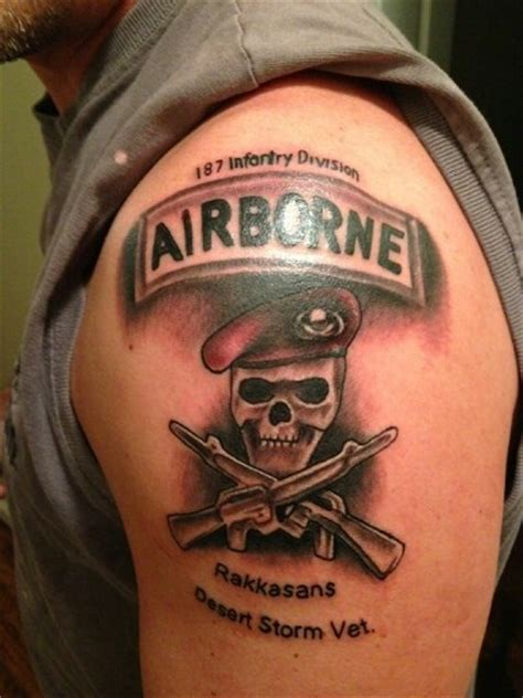 soldier sign tattoo great tattoos pictures tattooimages biz